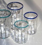 mælkeglas -juiceglas