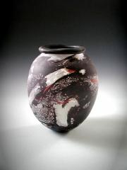 sortvase sanblæst 2005_E1A70000